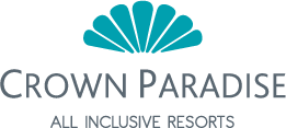 logo de crown paradise